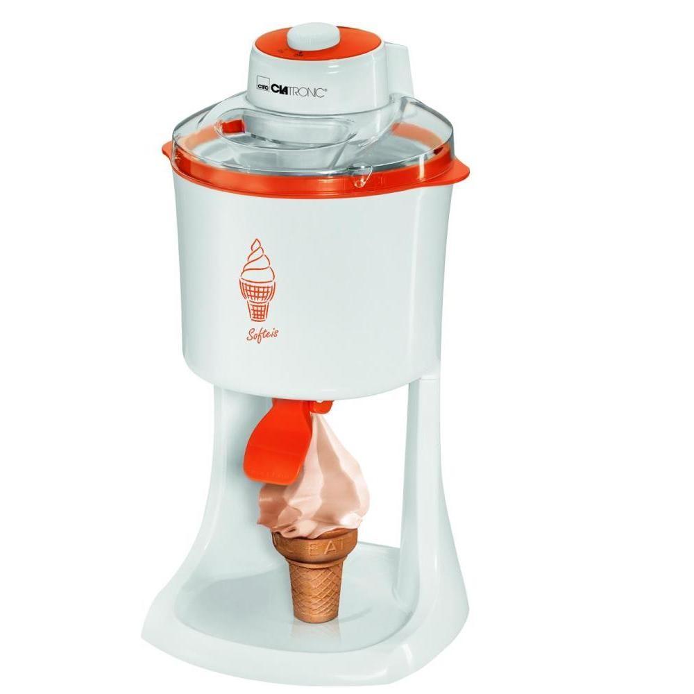 Приборы для приготовления мороженого 2