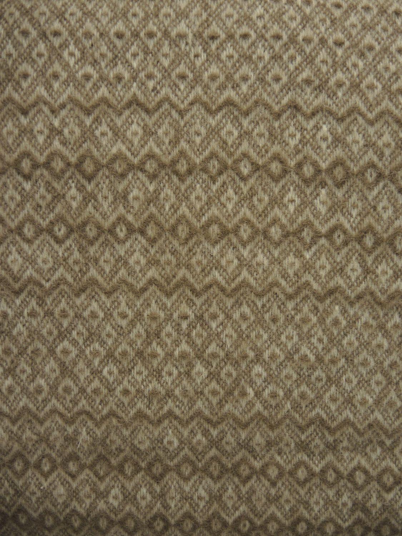Плед шерстяной Saule Тирамису 4000 руб.