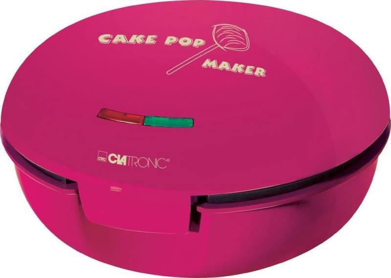 Кексница Clatronic CPM 3529 pink 2500 руб.