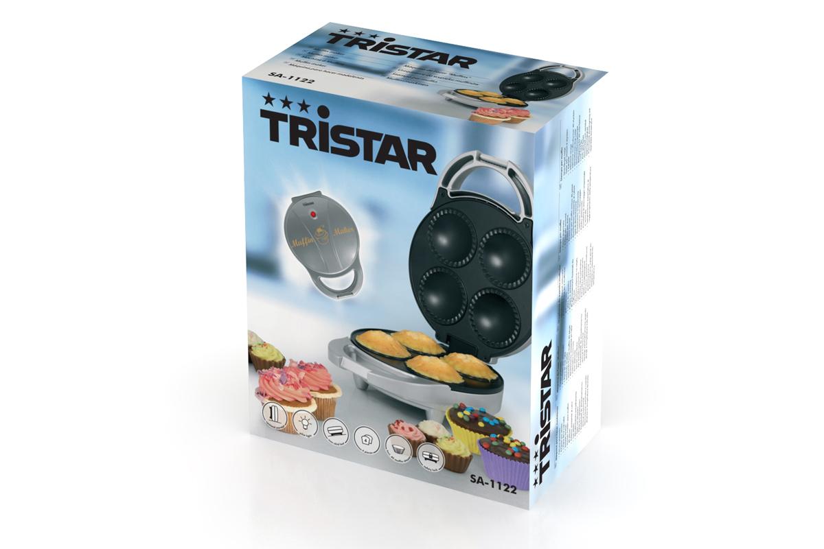 Кексница Tristar SA-1122 1499 руб.