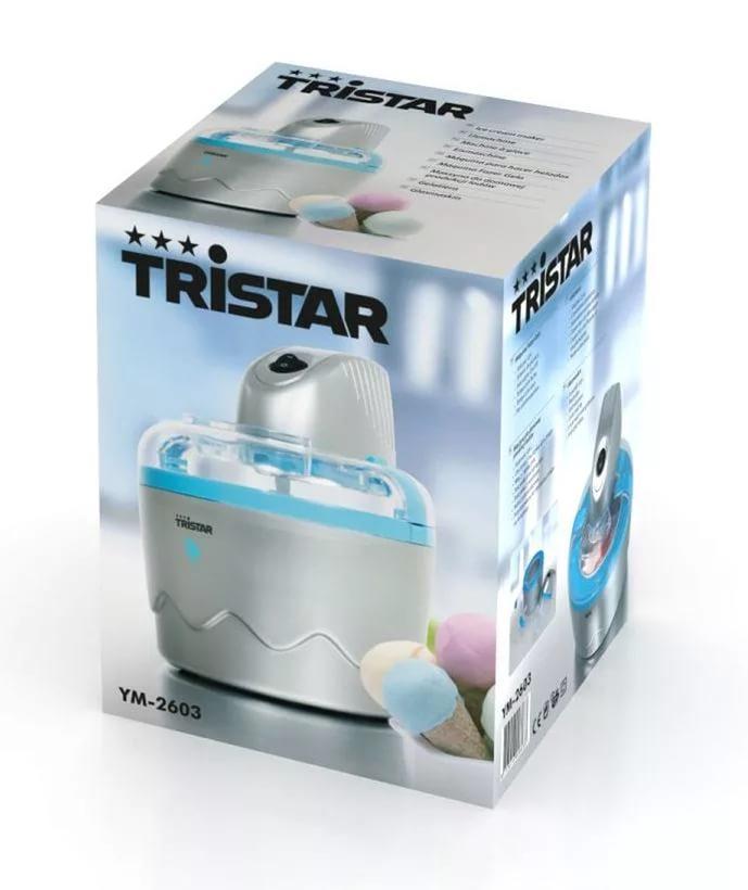 Мороженница Tristar YM-2603 2699 руб.