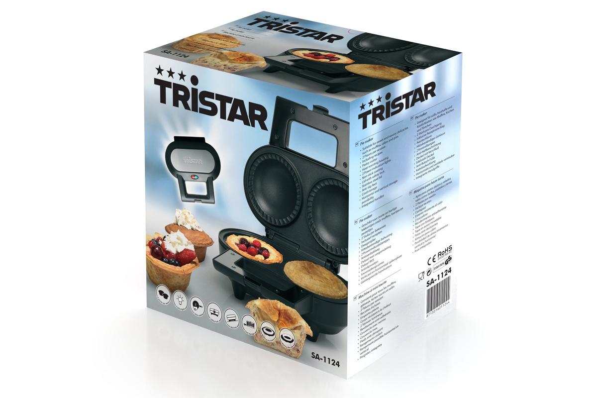 Пай мейкер Tristar SA-1124 2990 руб.