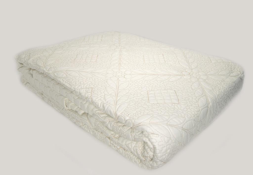 Покрывало с наволочками Lux Cotton Магия 240x240,50x70 2740 руб.