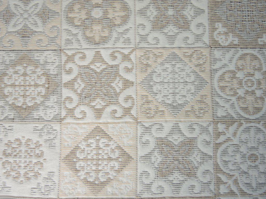 Покрывало Le Pastel Бежевые снежинки 160x200 1890 руб.