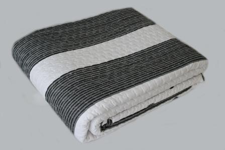 Покрывало с наволочками Lux Cotton Дуэт 240x240,50x70 2720 руб.