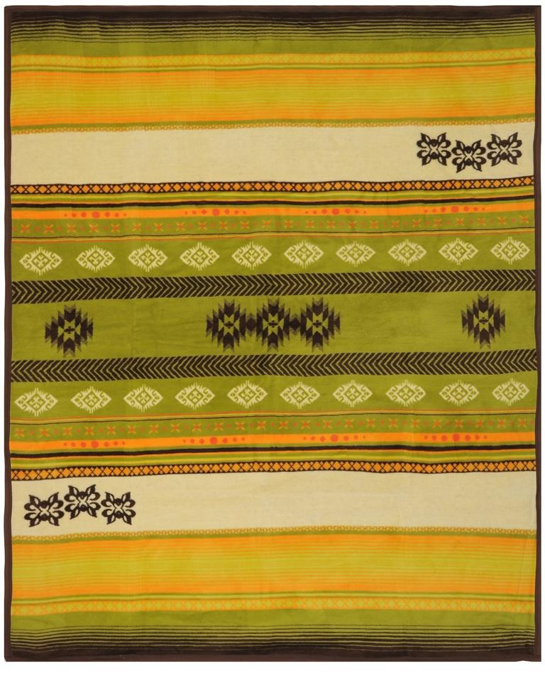 Плед хлопковый Cotton Мексика 2540 руб.