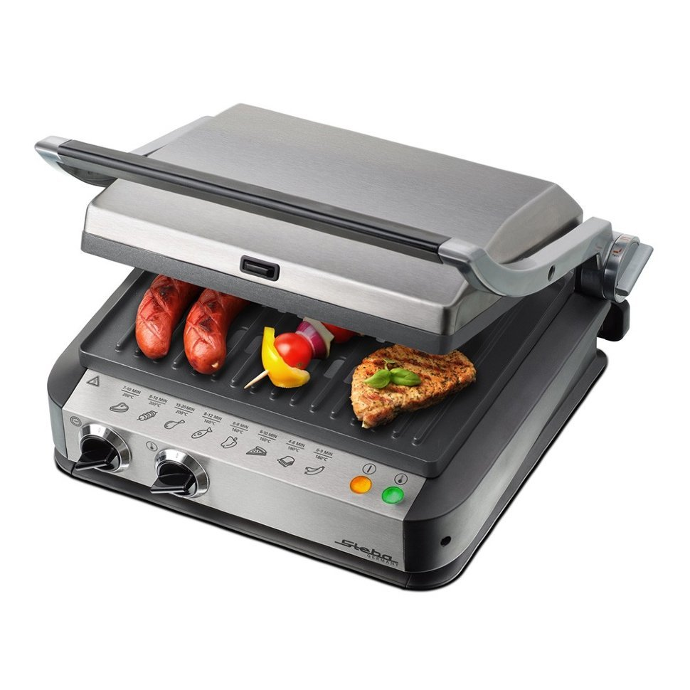 Гриль Steba FG 95 MULTI LOW FAT GRILL 9999 руб.