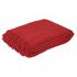 Плед шерстяной Saule Красный 4890 руб.
