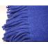 Плед шерстяной Saule Синий 170x210 4890 руб.