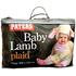 Плед Baby Lamb Персик 2180 руб.