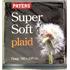 Плед Super Soft Старая Америка 1310 руб.