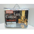 Покрывало с наволочками Lux Cotton Проза 240x240,50x70 2720 руб.