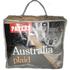 Плед Australia Серо-зеленый 1850 руб.