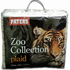 Плед Zoo Collection Белый як 220x240 4050 руб.